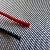 Fil silicone 2.5 mm²