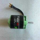 moteur Protronik DM 2830
