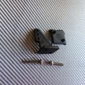 guignol cruciforme de taille moyenne