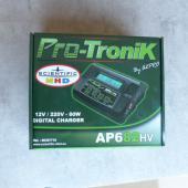 chargeur Pro Tronik AP682HV