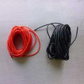 Fil silicone 0.5 mm²