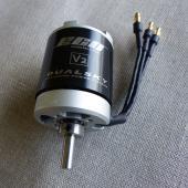 moteur DualSky 2826