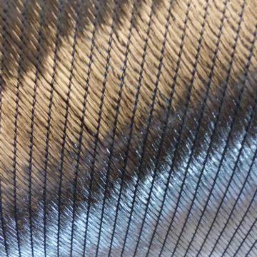 Tissus de carbone Biaxial 100g/m²