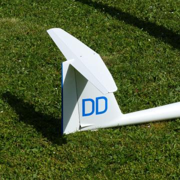 Duo Discus 5.33m