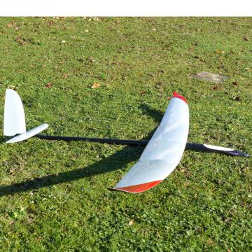 Planeur Shadow 3.65m haute performance