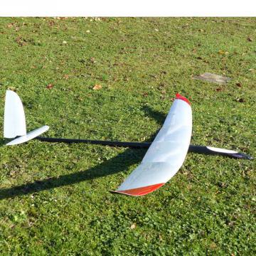 Planeur Shadow 3.65m haute performance