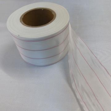 rouleau de tissus d'articulation en 100mm de large