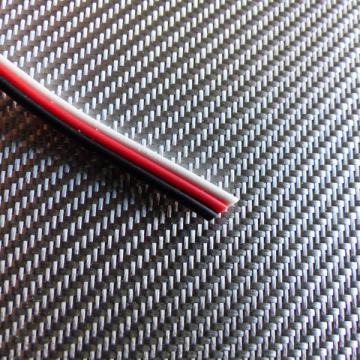 Fil servo 3 brins 0.20mm²