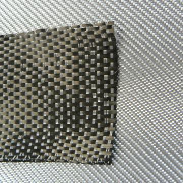 ruban carbone 50 mm 600g/m²