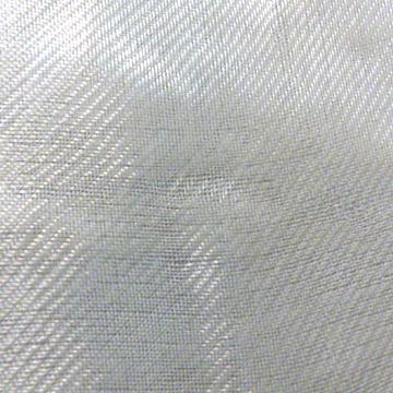 Tissus de verre Sergé 86 g/m²
