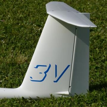 Ventus 3 en 4.80m