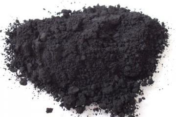 Poudre de carbon
