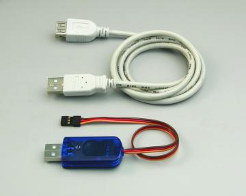 MULTIPLEX CORDON PC, USB/UNI