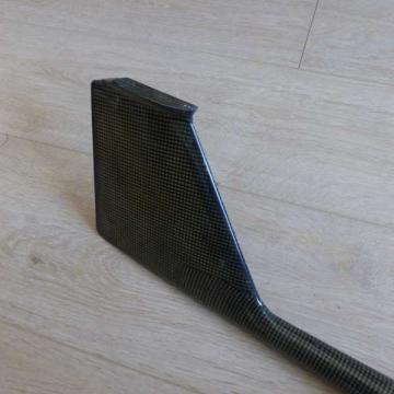Fuselage en carbone/kevlar Tango