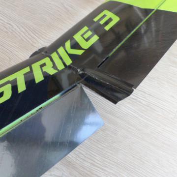 Strike 3