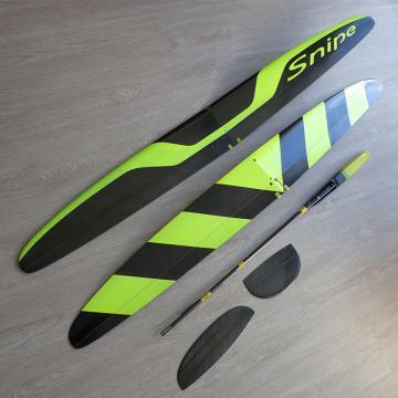 Snipe SN Neon lime