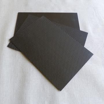 plaque carbone 200x300mm