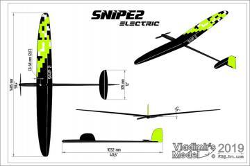 Snipe 2 Electrique
