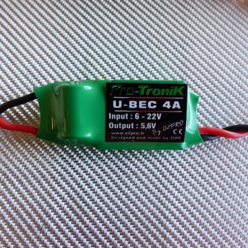 U-Bec 4A