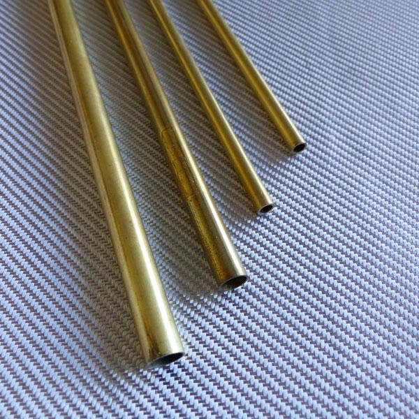 tube laiton de diam 6mm tubes airtech. Black Bedroom Furniture Sets. Home Design Ideas